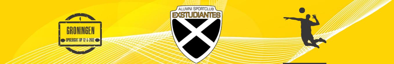 A.S. Exstudiantes Volleybal Groningen